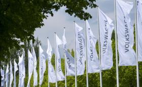 VW Group запазва Lamborghini и Ducati