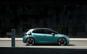 VW вече продава ID.3 в България. Цените започват от 75 хил. лв