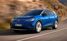 ID.4 официално дебютира. VW смята да произвежда по 500 000 годишно