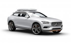 Volvo вече знае кой ще е последният му модел с двигател с вътрешно горене