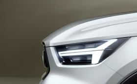 Volvo представя втория си електромобил на 2 март