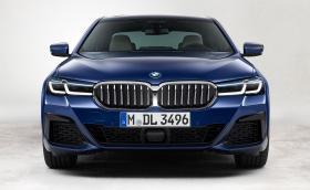 BMW Серия 5: всичко важно за новия модел
