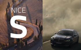 """""""Готин S"""": посланието на BMW към Merc за новата S-класа"""