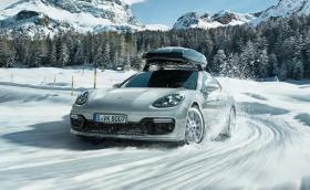 Погрижете се за колата си през зимата с тези три съвета