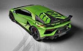 Ура! Наследникът на Aventador ще запази атмосферния V12