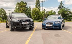Спечелете това Audi A3 с МПС Експерт! Участието в играта е напълно безплатно!