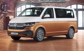 Карахме Volkswagen Multivan T6.1, най-новото издание на легендарния Bulli. Видео!
