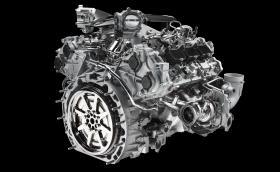 Nettuno е новият 3.0 V6 мотор на Maserati с 621 к.с.