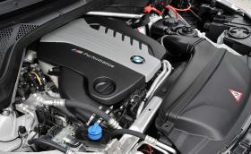 След един месец BMW слага край на дизеловия мотор с четири турбини