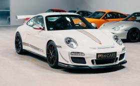 Защо това 2011 Porsche 911 GT3 RS 4.0 се продава за 930 000 лв.?