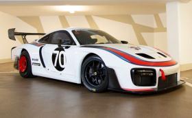 Това Porsche 935 се продава за… 2,5 млн. лв. Мераклии?