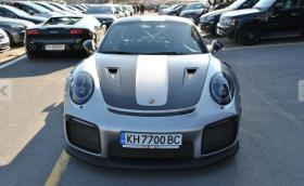 Българин продава Porsche 911 GT2 RS за… 1 милион лева