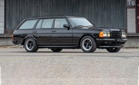 1979 Mercedes-Benz 500 TE AMG, 1985 Audi quattro, 1994 BMW Alpina B12 5.7 Coupé. 'The Youngtimer Collection' на RM Sotheby's е колекция-мечта! Галерия и видео!