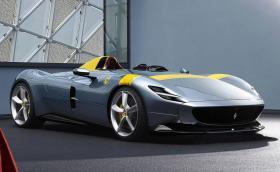Искате единствено по рода си Ferrari? Извадете парите, стискайте палци и се подгответе да чакате 5 години