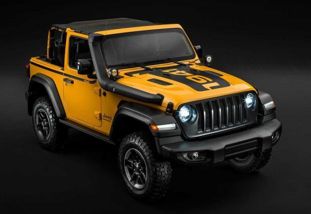 Снимка на Jeep в профила удвоява шансовете ви в сайтовете за запознанства. Честно