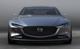 Бъдещето на Mazda: задно предаване, редови 'шестаци' и нов дизайн