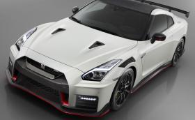 Обновеният Nissan GT-R Nismo ползва турбините на състезателния GT-R GT3