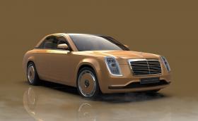 Mercedes Icon E концепт възражда легендата W115. Предпочитаме го пред сегашния E-Class