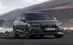 Audi обнови A4 във всички версии и го натъпка с техника