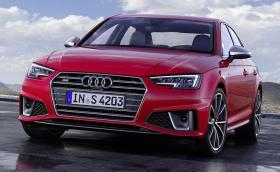 Audi S4 също минава на V6 дизел