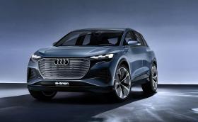 Всяко следващо Audi ще има изцяло електрическа версия