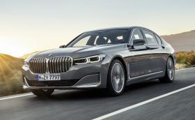 Официално: Новата Серия 7 на BMW е тук в целия си блясък