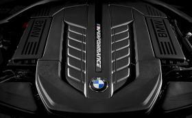 Ура, BMW запазва големия V12 в гамата си поне до 2023 г.