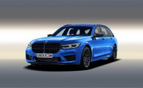 BMW M7 Touring е абсурдно по толкова много причини…