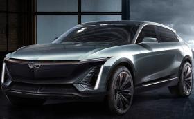 Капитан Америка: Cadillac зарязва епичния big block и ще прави електрически кросоувъри