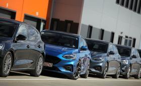 С нова визия за бъдещето Ford засилва конкурентната си позиция и рентабилността си в Европа