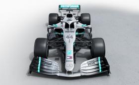 Формула 1: Това са всички нови болиди за 2019