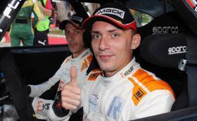 Григор Григоров се пуска в шампионата FIA ERC Junior