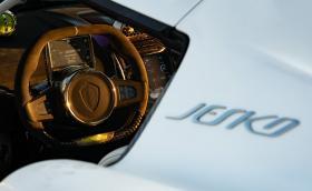 Нови супер снимки на Koenigsegg Jesko. Ще ги оцените!