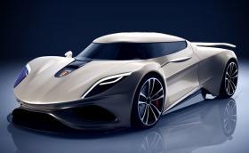 Koenigsegg пуска бюджетен модел за милион евро