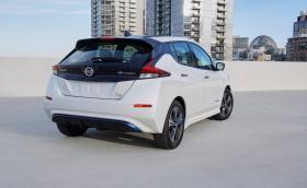 Nissan обещава 22 години живот за батериите на електромобилите си