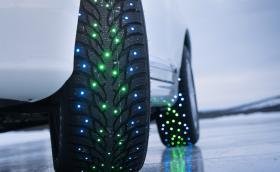Гумите на бъдещето ще са умни