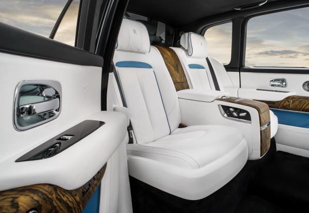 Rolls-Royce все още не е продал нито един базов Cullinan