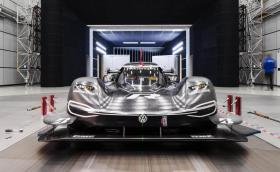 "Вижте промените по Volkswagen ID R за атака на рекорда на ""Ринга"""