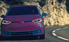Електрическият хечбек VW ID ще може да се поръча от утре