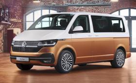 VW Transporter вече е електрически