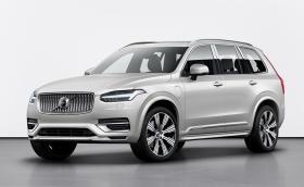 Volvo преминава към план Б с обновеното XC90
