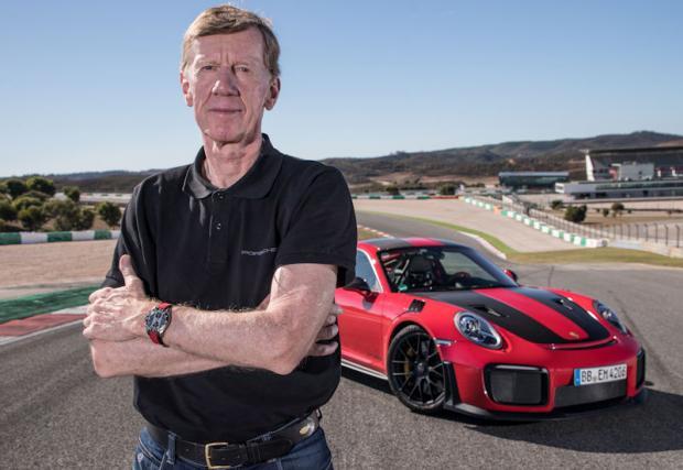 Петте най-луди коли в ръцете на Валтер Рьол