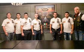 Световната масонска мото организация Синовете на вдовицата вече има представители в България