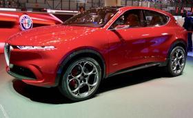 Alfa Romeo Tonale е италианският отговор на BMW X1 и Audi Q3