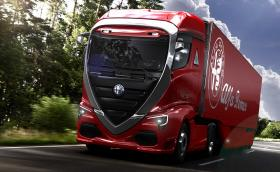 Алфисти, това е влекач Alfa Romeo