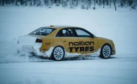 """Nokian WR Snowproof: тествахме най-новата и технологична зимна гума в… """"Белия ад"""""""