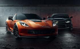 Chevrolet Camaro и Corvette остават в продажба в Европа само още два месеца. Вижте защо