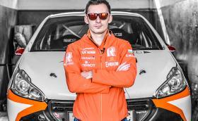 Григор Григоров: пътят към Европейския рали шампионат. Видео!