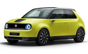 Електрическият Honda E ще бъде страхотен - лек, пъргав и достатъчно мощен