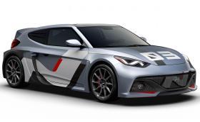 Rimac ще помага на Hyundai и Kia. Корейците ще разработват бързи електрички